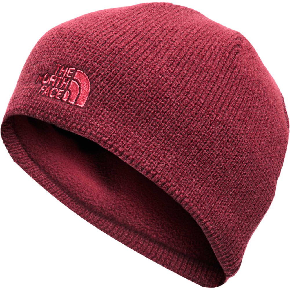 THE NORTH FACE Kid's Bones Beanie - D5Q BIKING RED