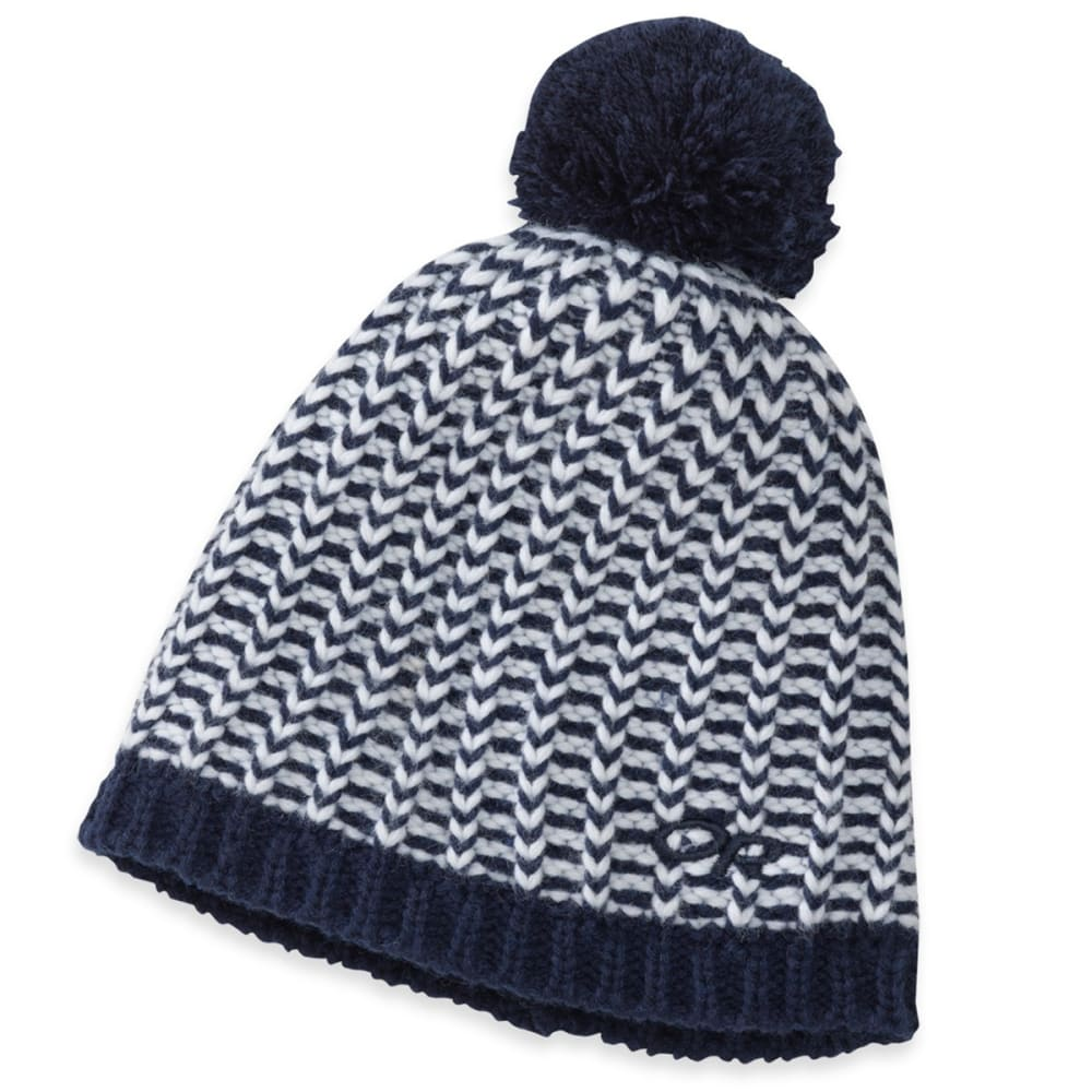 OUTDOOR RESEARCH Kid's Lil' Ripper Beanie - NIGHT/WHITE