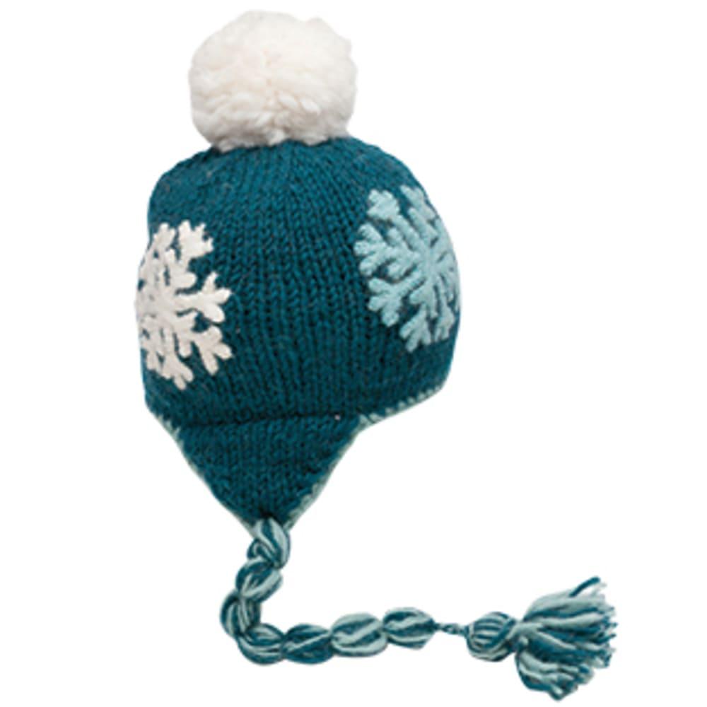 AMBLER APPAREL Girl's Frosty Hat - EVEREST