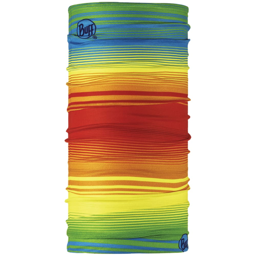 BUFF Kids' Original Buff, Ombre - RED ORANGE