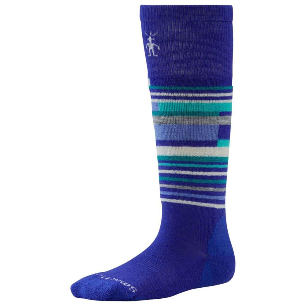 SMARTWOOL Kids' Wintersport Stripe Socks - LIBERTY