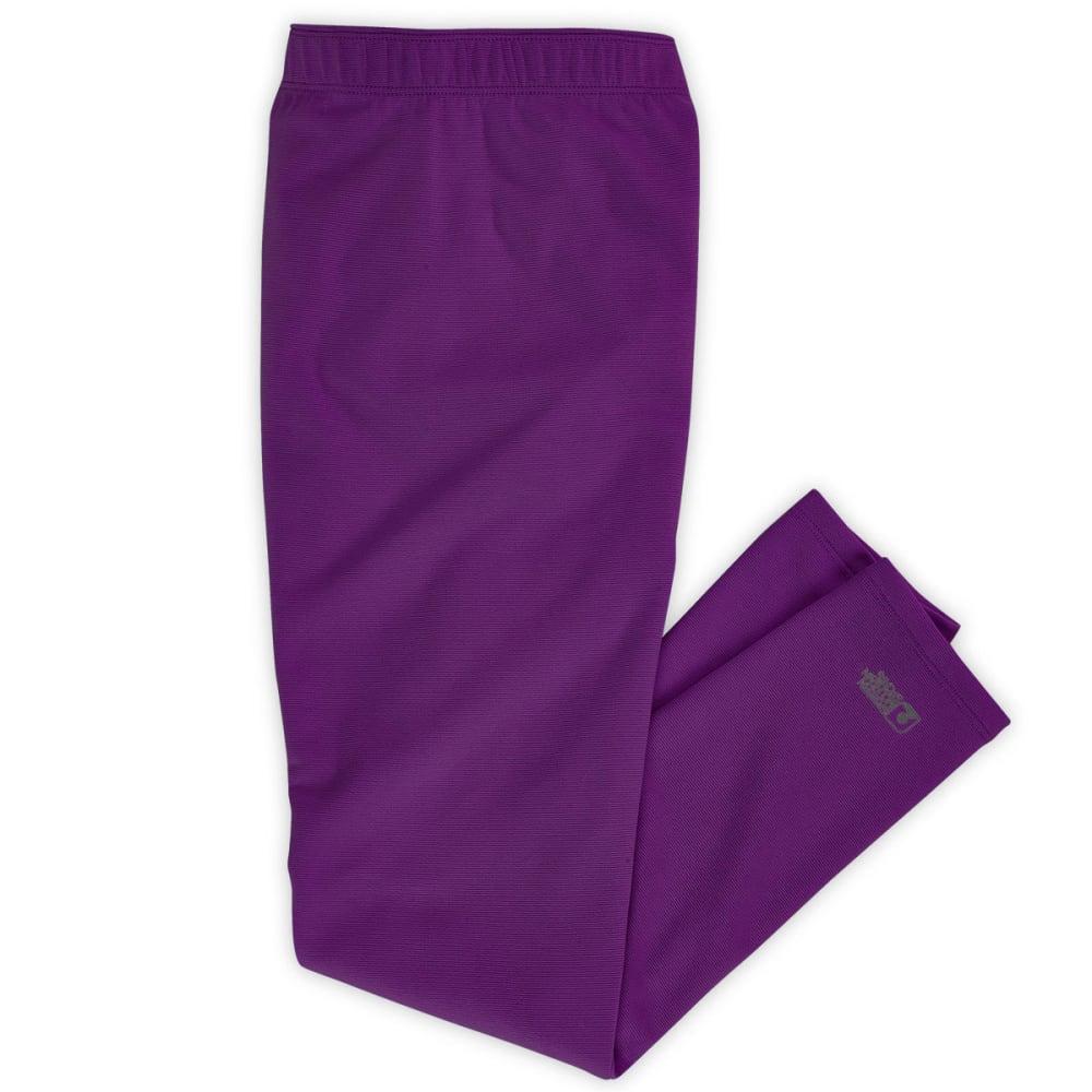 EMS® Girls' Midweight Baselayer Pants - GLOXINIA