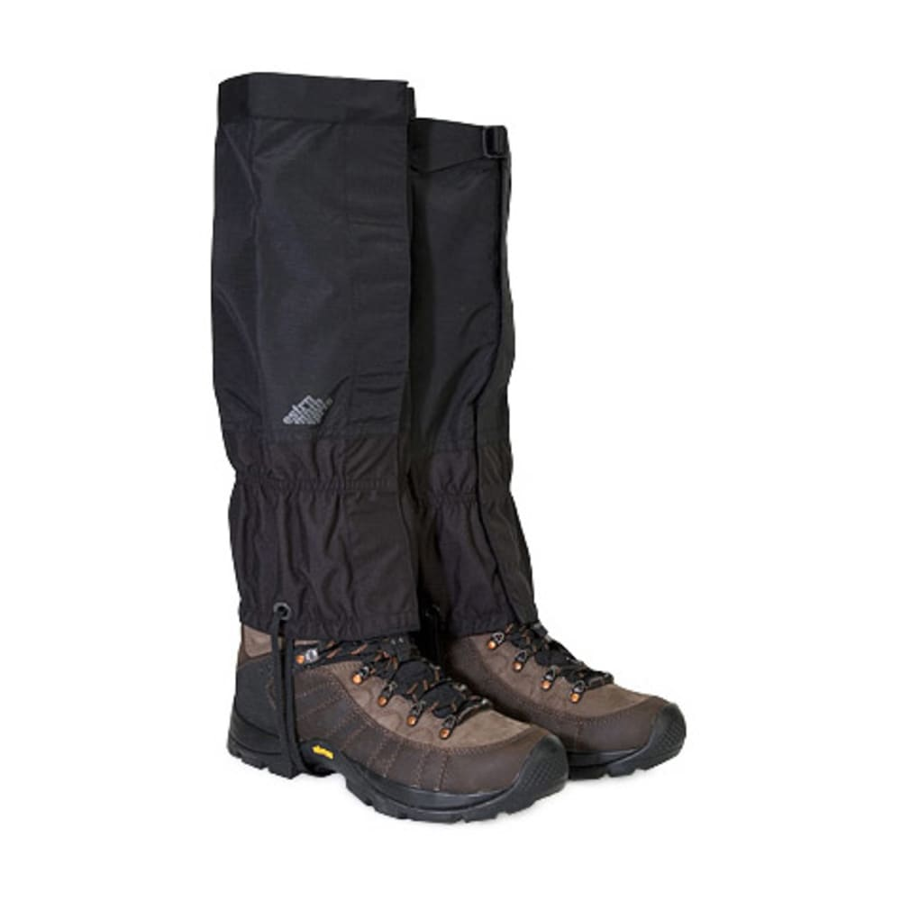 EMS® Spindrift Gaiters - BLACK