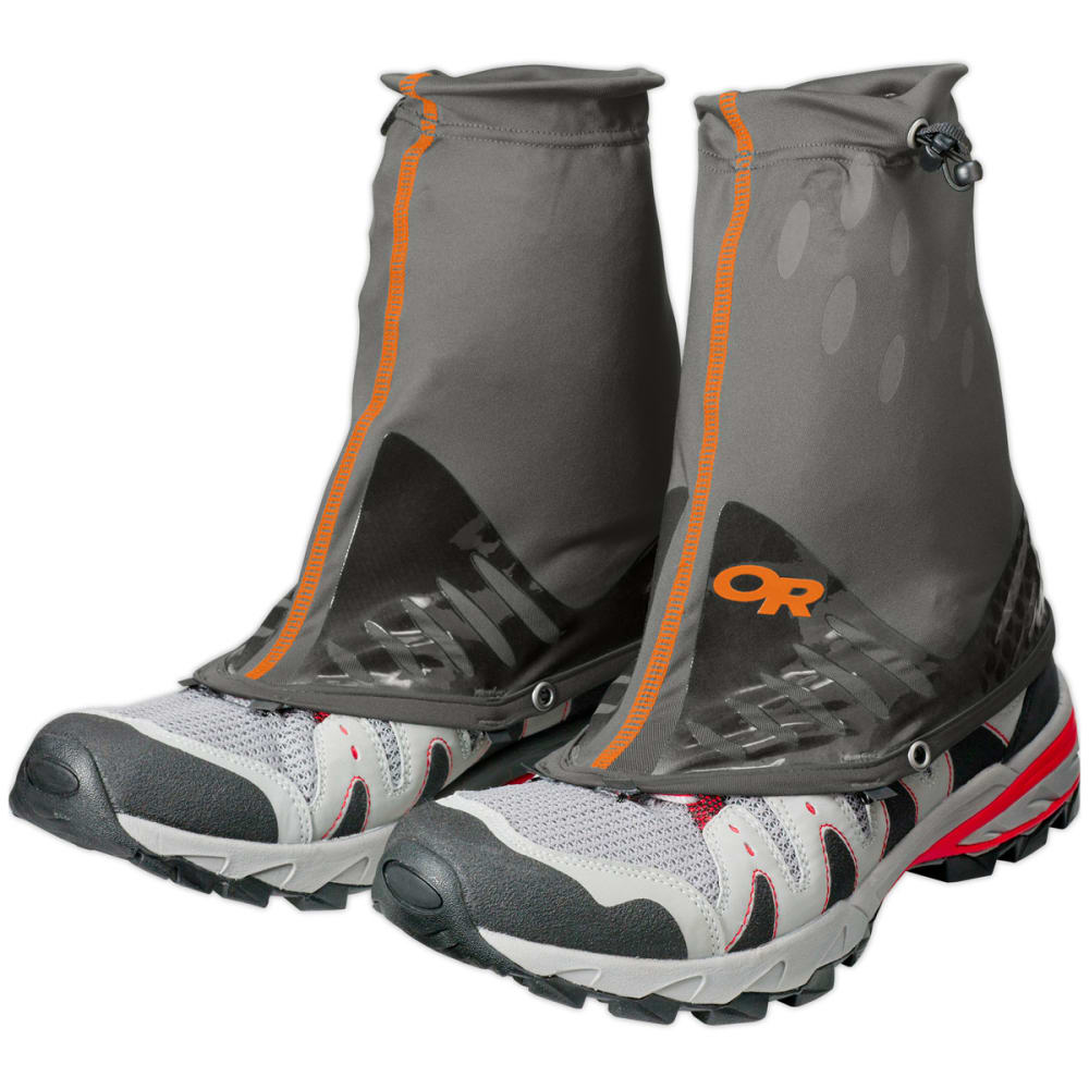 OUTDOOR RESEARCH Stamina Gaiters - PEWTER