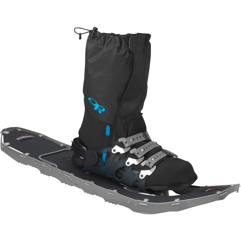 OUTDOOR RESEARCH Men's Huron Gaiters High - BLACK