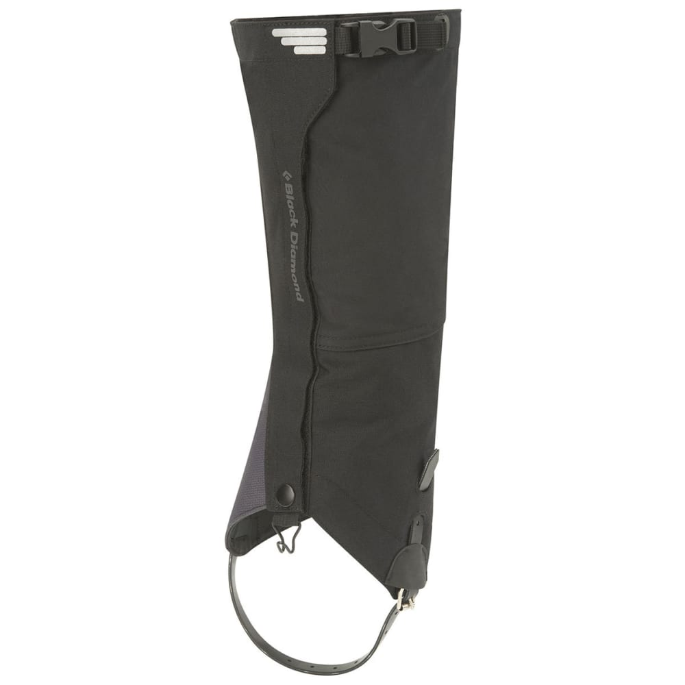 BLACK DIAMOND Apex Gaiters - BLACK