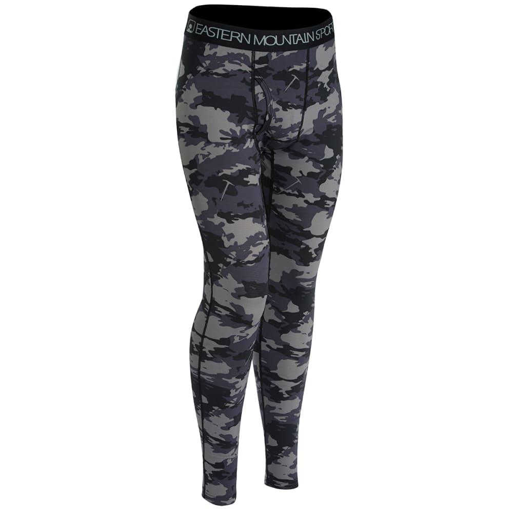 EMS® Men's Techwick® Lightweight Baselayer Tights - BLACK CAMO