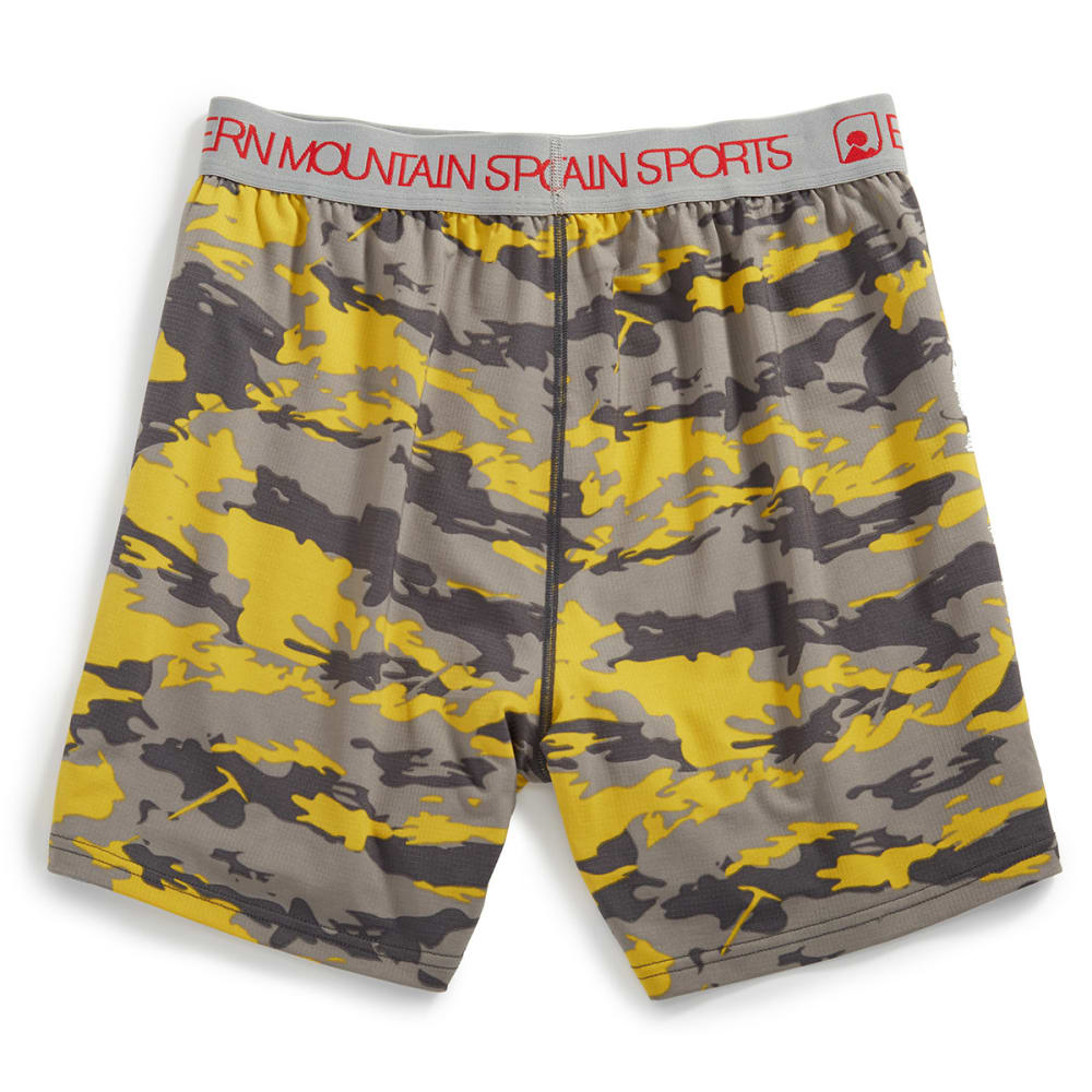 EMS Men's Techwick Boxers, 2-Pack - WARM OLIVE