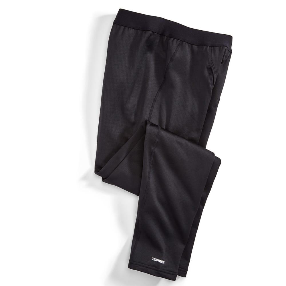 EMS® Men's Heavyweight Tights - JET BLACK