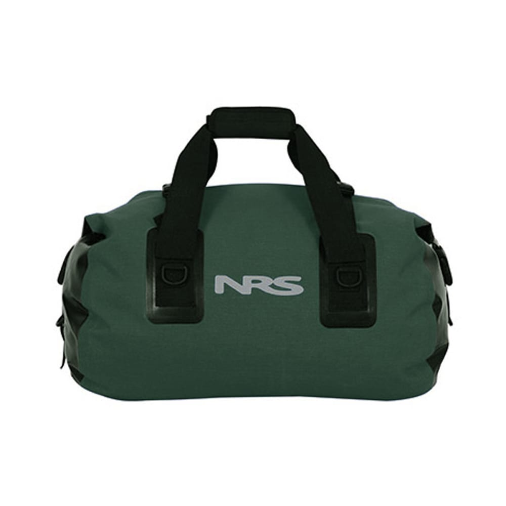 NRS Expedition DriDuffel Dry Bag - BASIL DISC
