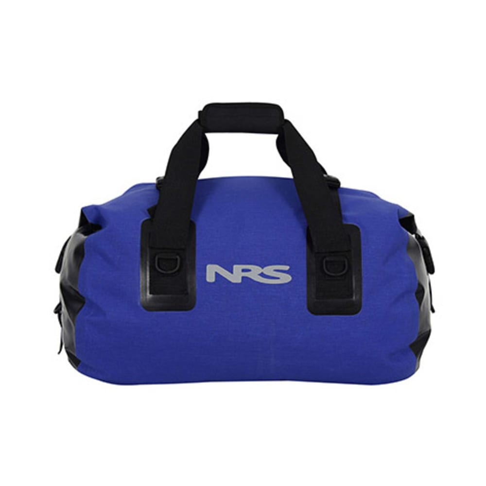 NRS Expedition DriDuffel Dry Bag, Small - BLUE