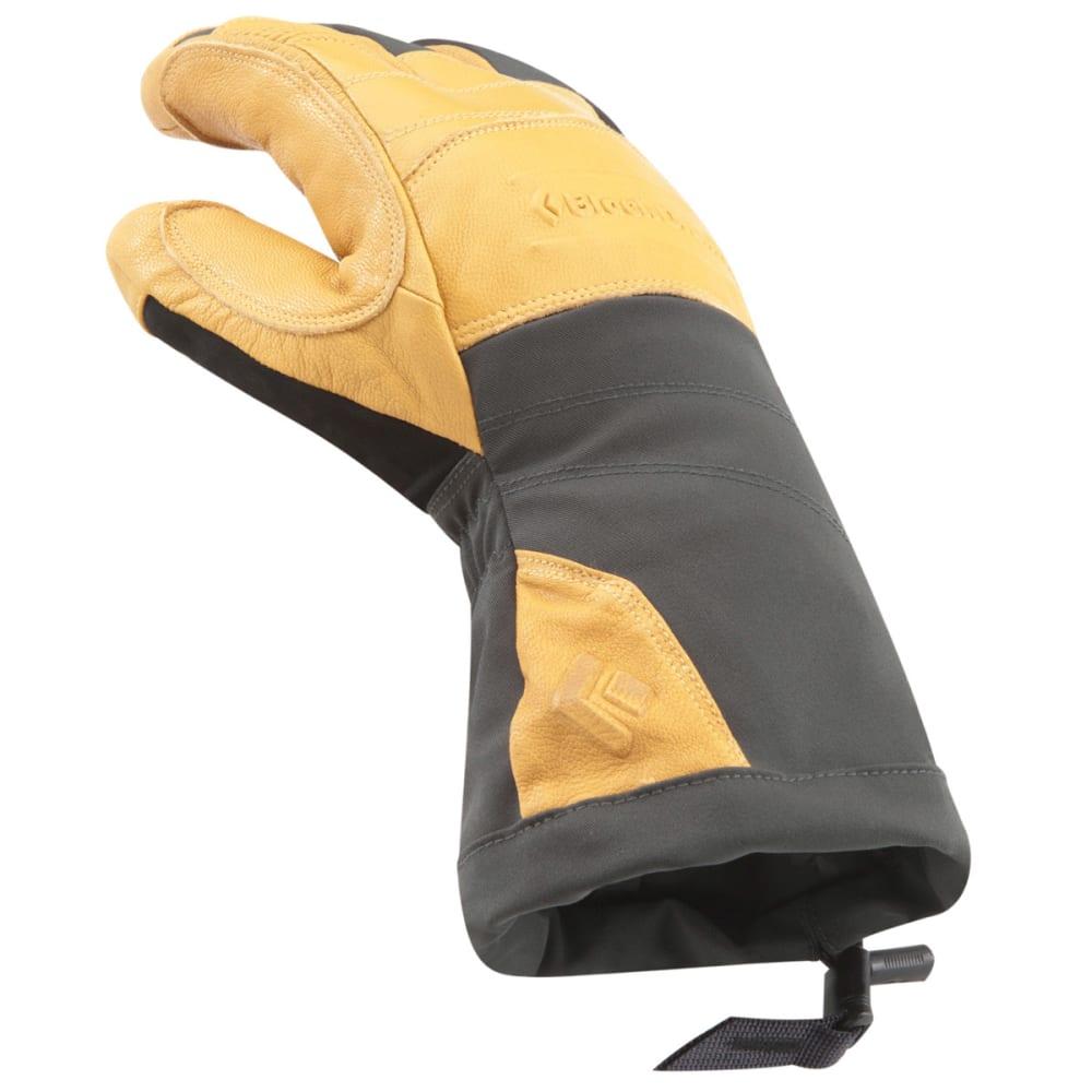 Black diamond gloves guide - Black Diamond Virago Gloves Review Black Diamond Men 39 S Virago Gloves Natural