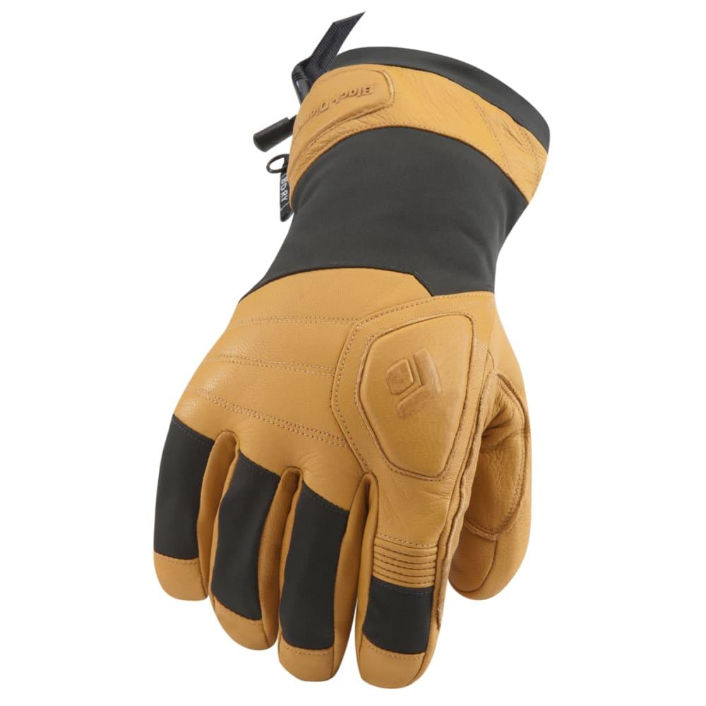 BLACK DIAMOND Men's Patrol Gloves - NEUTRAL