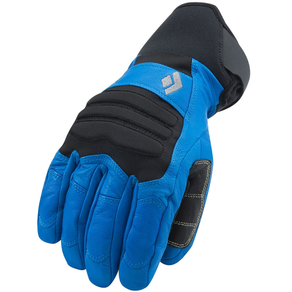 BLACK DIAMOND Men's Kajia Gloves - BLUE