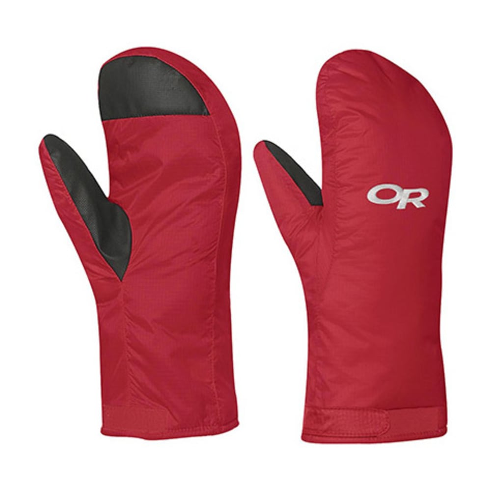 OUTDOOR RESEARCH Men's Alti Mitts - CHILI