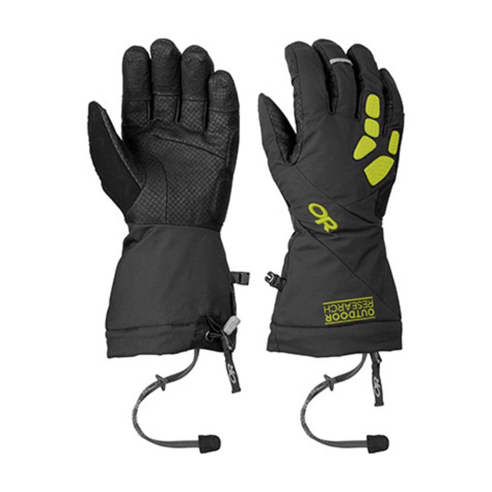 OUTDOOR RESEARCH Alpine Alibi II Gloves - BLACK