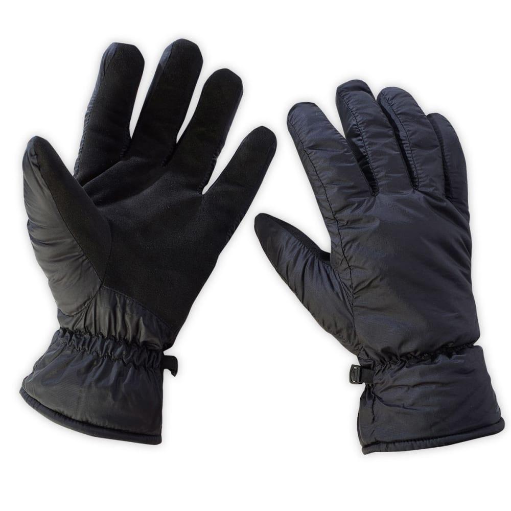 EMS Men's Mercury Gloves - JET BLACK