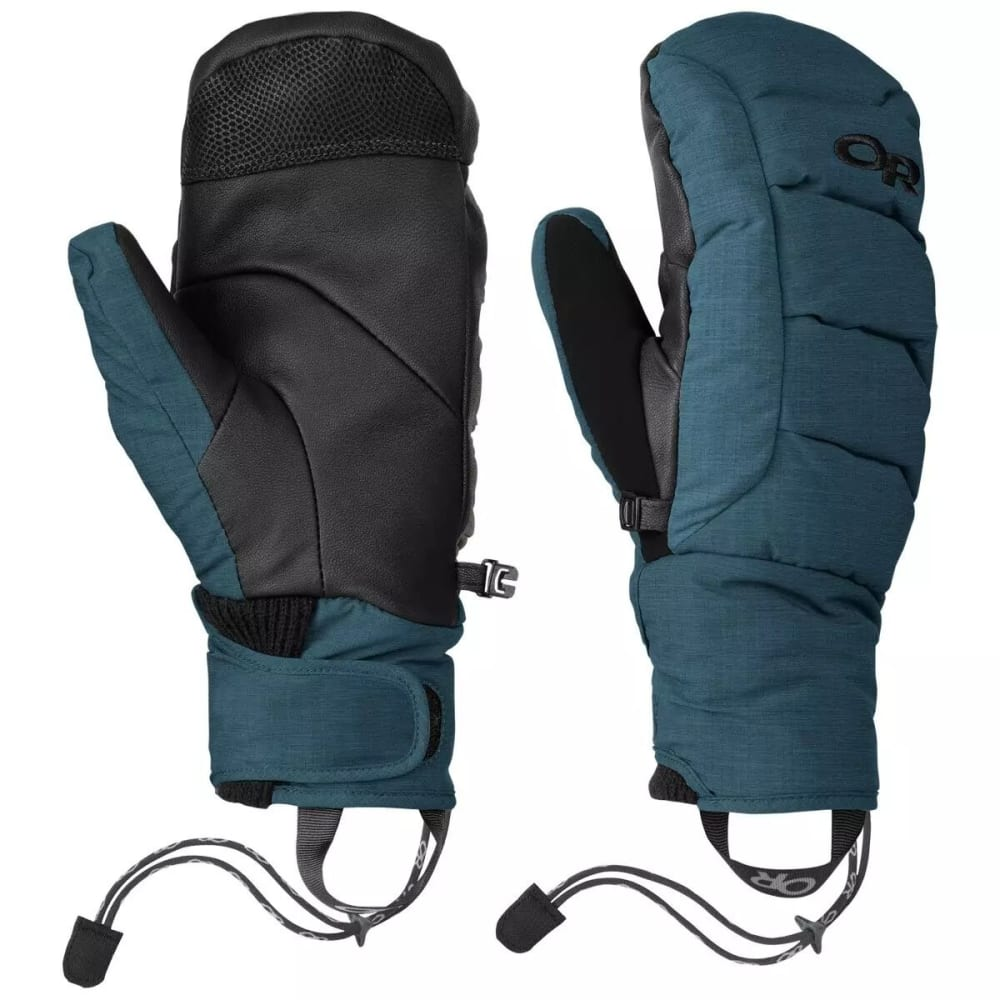 OUTDOOR RESEARCH Women's Stormbound Mitts XS