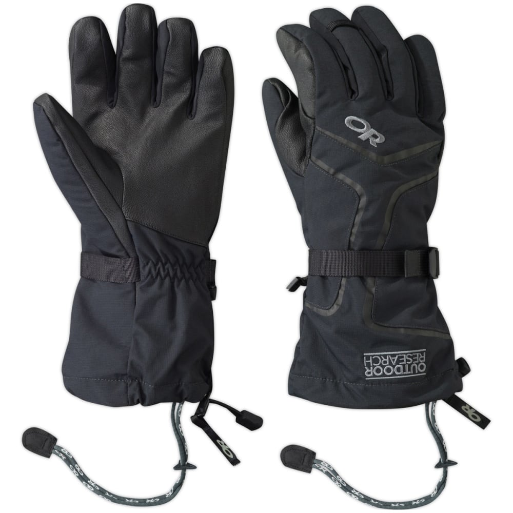 Outdoor Research Mens Highcamp Gloves