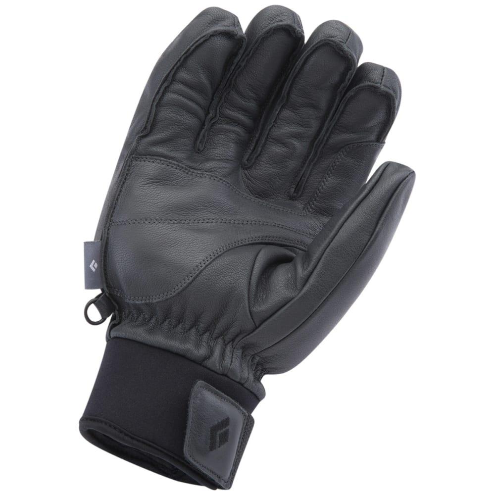 BLACK DIAMOND Men's Spark Gloves - GUNMETAL