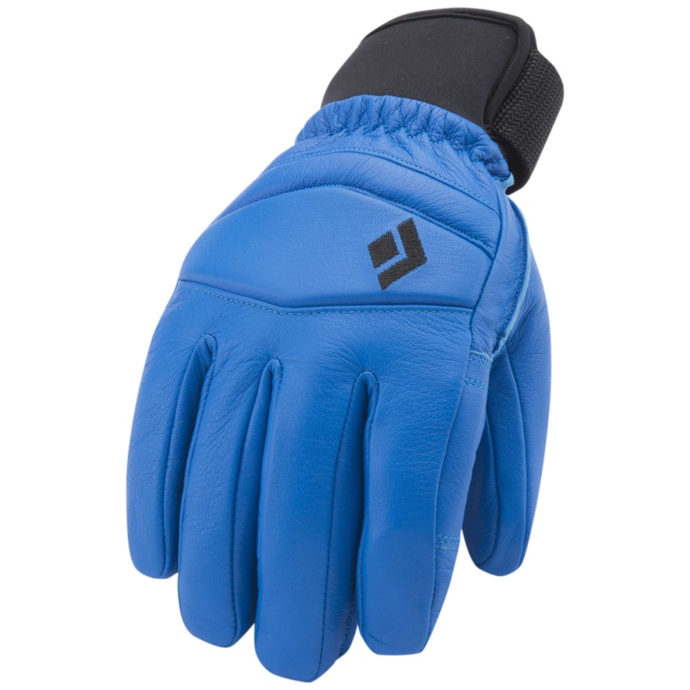BLACK DIAMOND Men's Spark Gloves - ULTRA BLUE