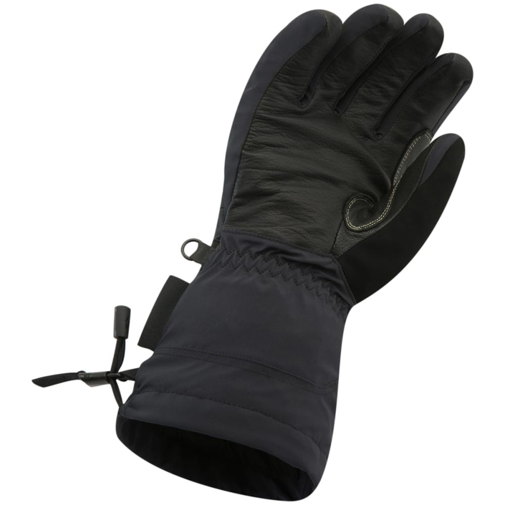BLACK DIAMOND Pursuit Gloves - BLACK