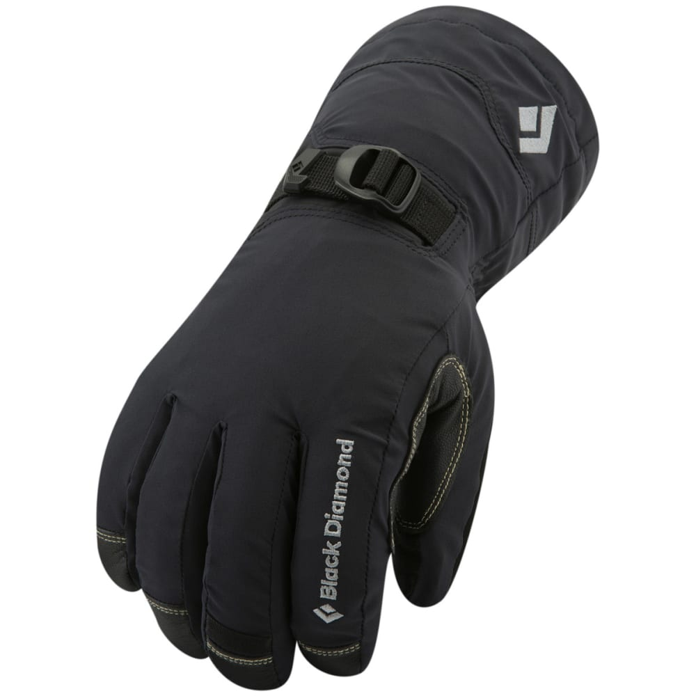 BLACK DIAMOND Pursuit Gloves - BLACK