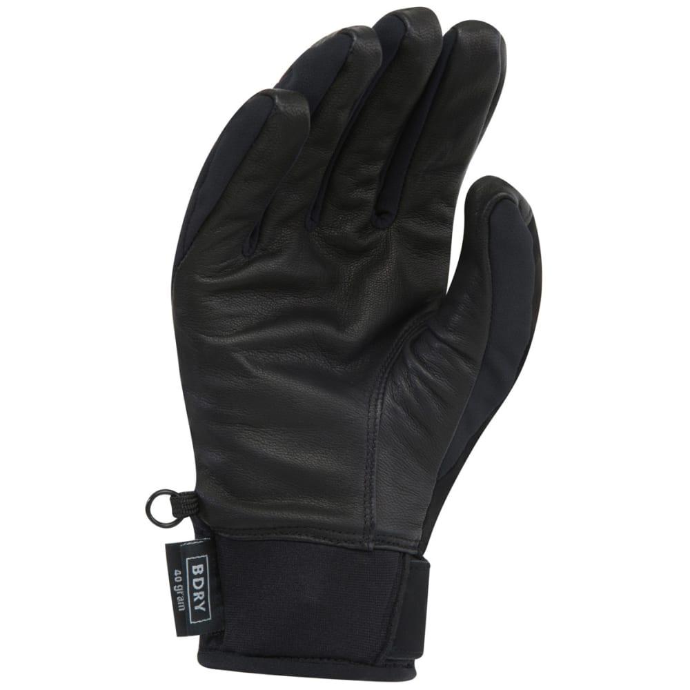 BLACK DIAMOND Terminator Gloves - BLACK