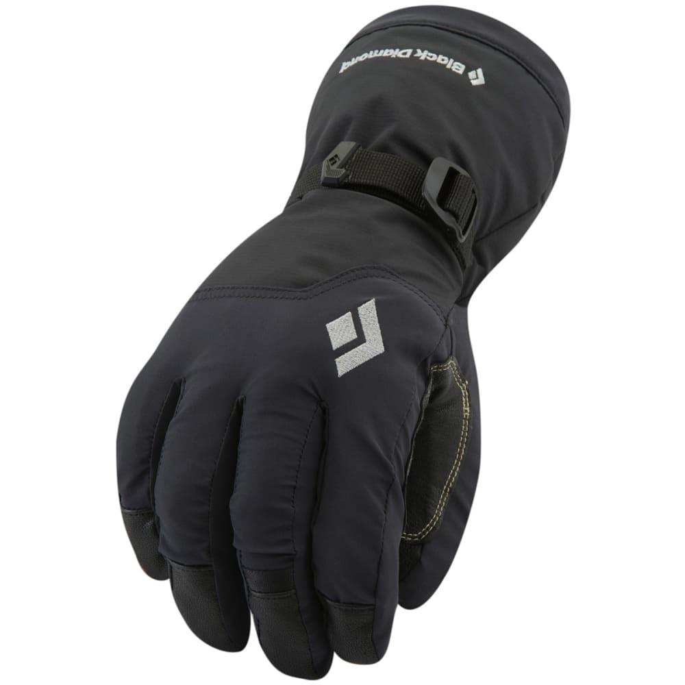BLACK DIAMOND Torrent Gloves - BLACK