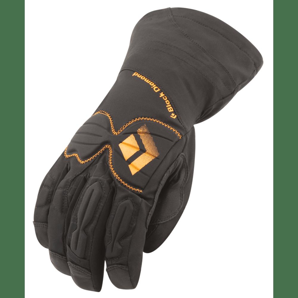 BLACK DIAMOND Enforcer Gloves - BLACK