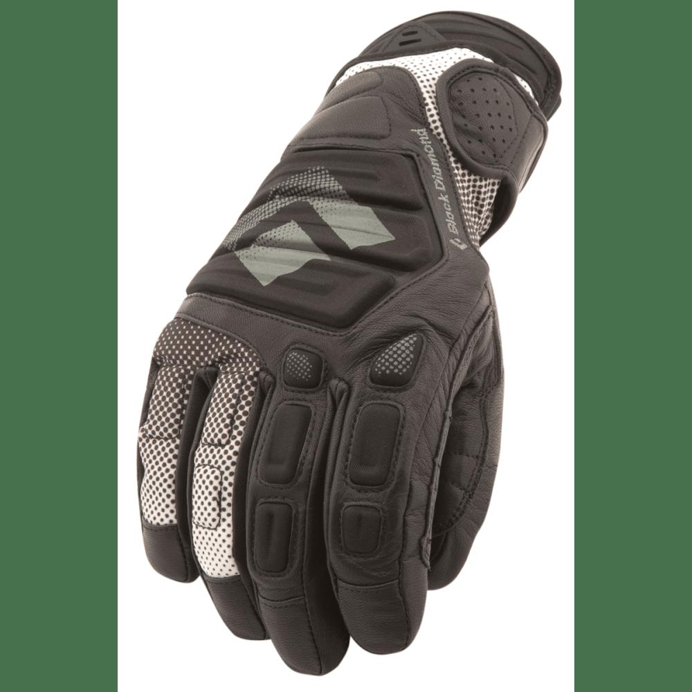 BLACK DIAMOND Legend Gloves - BLACK