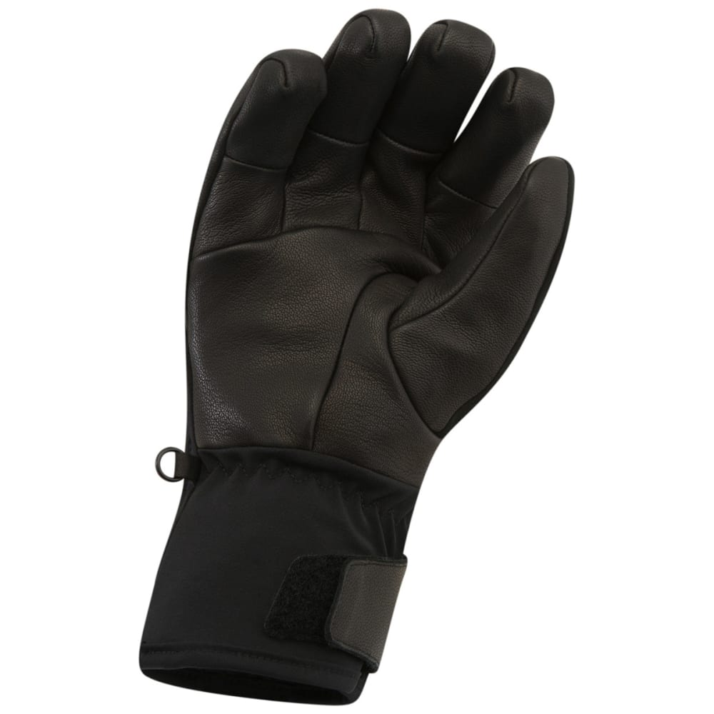 BLACK DIAMOND Rambla Gloves - BLACK
