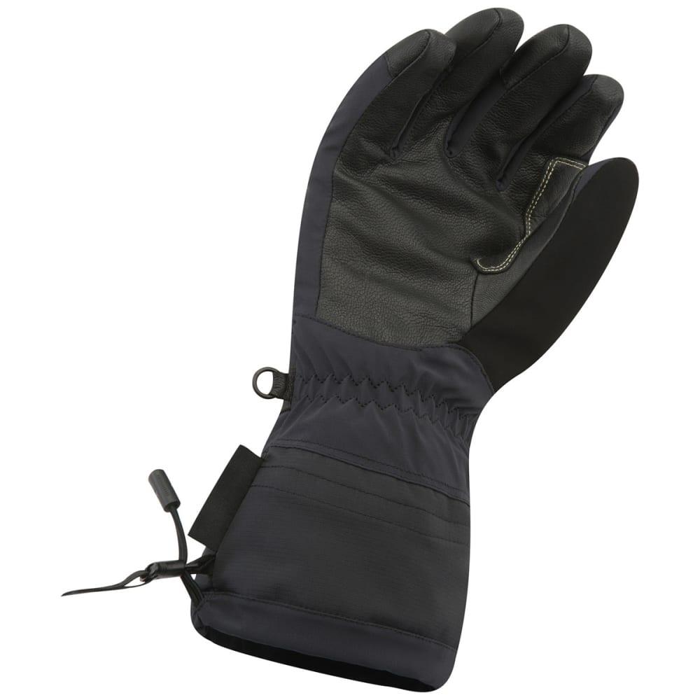BLACK DIAMOND Soloist Gloves - BLACK