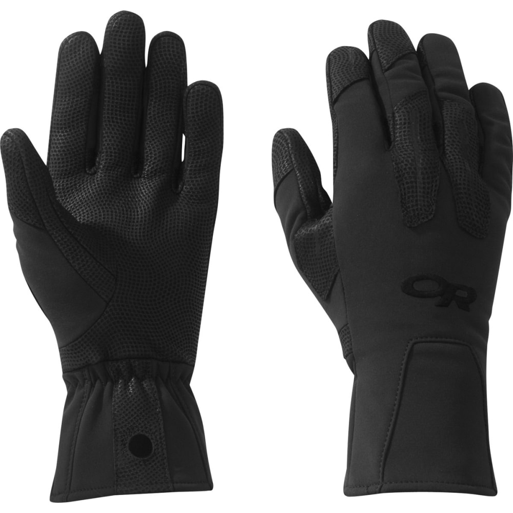 OUTDOOR RESEARCH Paradigm Gloves - BLACK