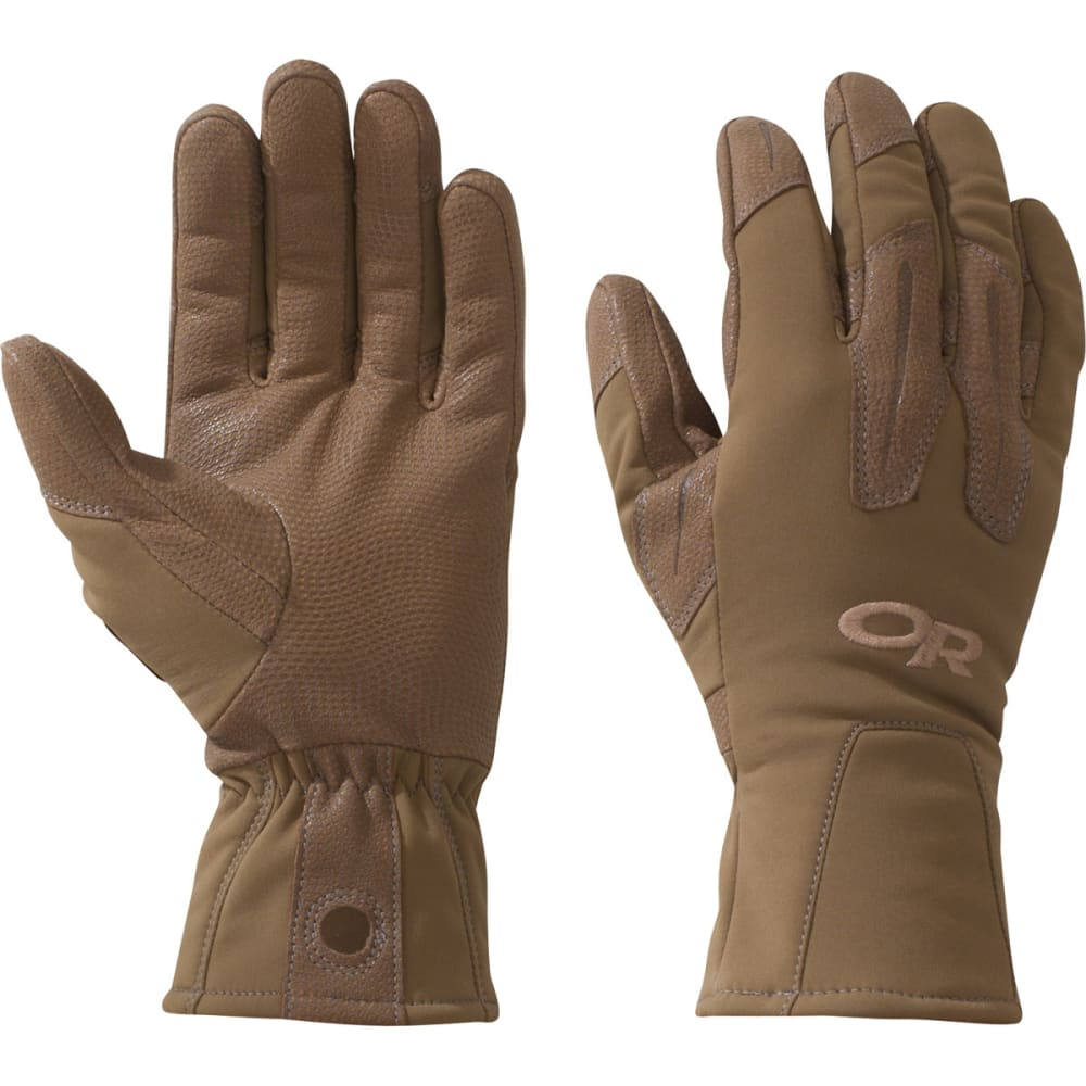 OUTDOOR RESEARCH Paradigm Gloves - COYOTE