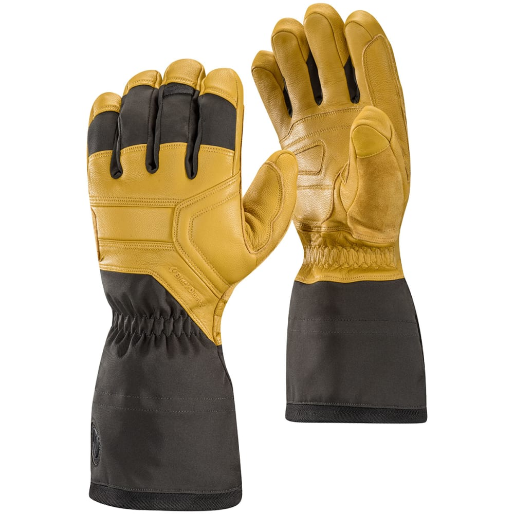 BLACK DIAMOND Men's Guide Gloves - NATURAL