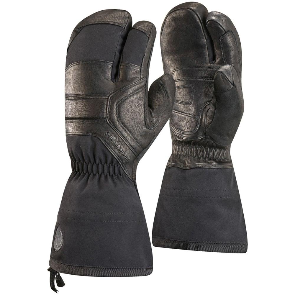 BLACK DIAMOND Men's Guide Finger Gloves XS