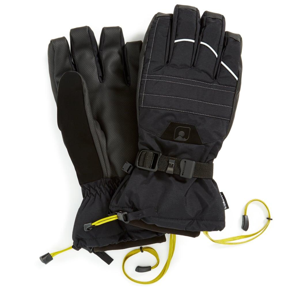 EMS® Men's Altitude 3-in-1 Gloves - JET BLACK