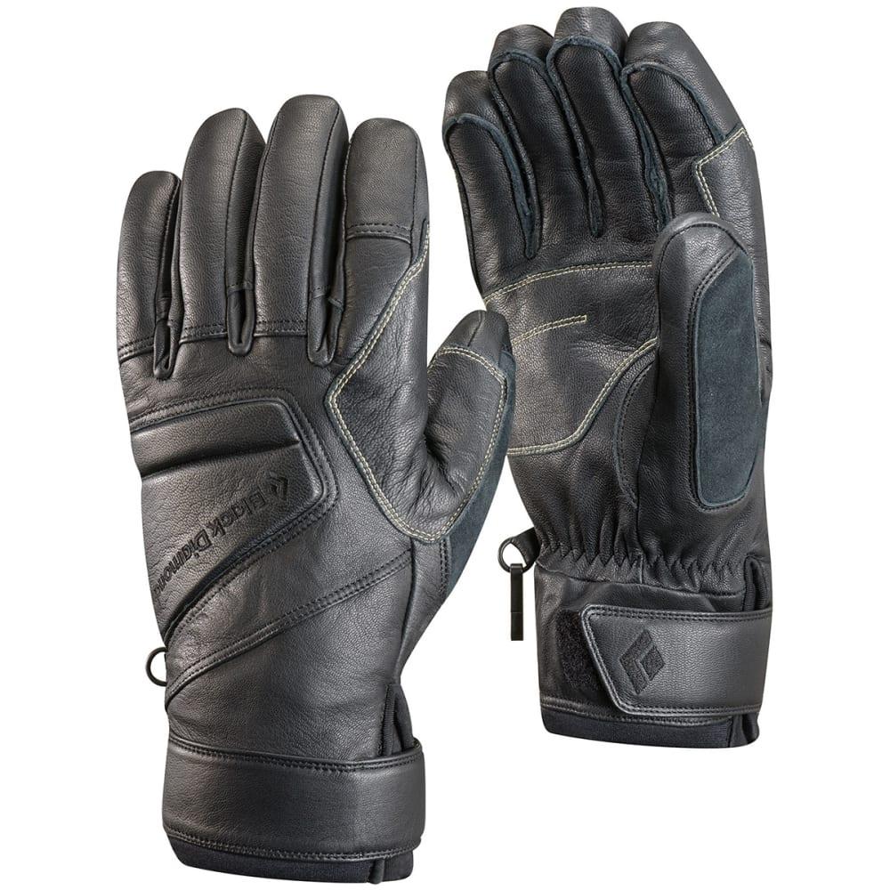 BLACK DIAMOND Men's Legend Gloves - BLACK