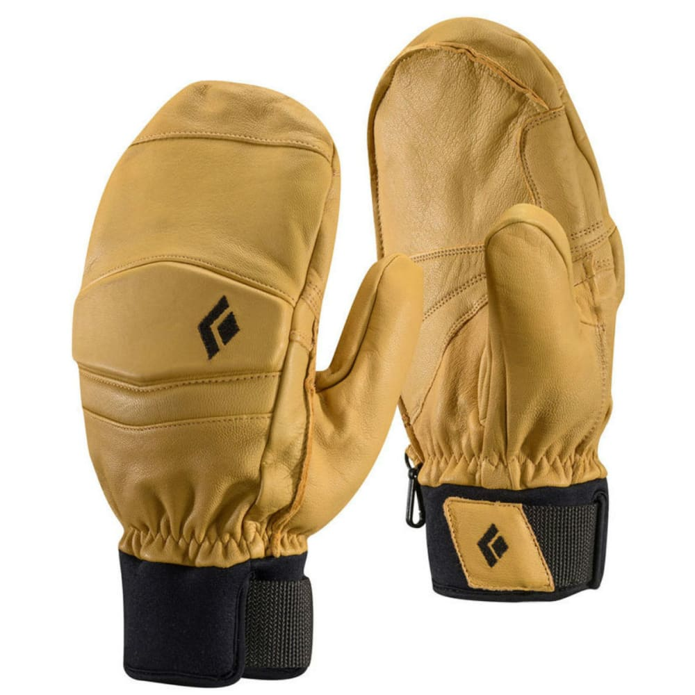 BLACK DIAMOND Men's Spark Mitts - NATURAL