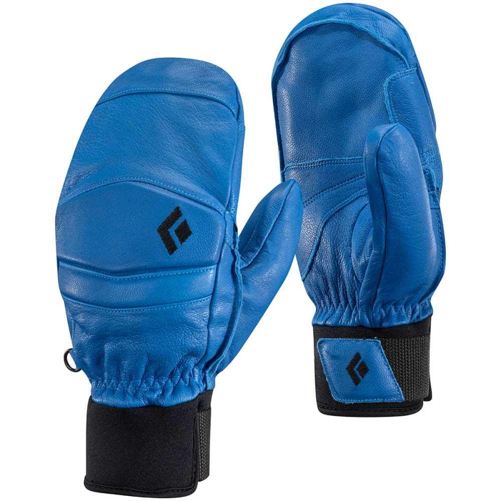 BLACK DIAMOND Men's Spark Mitts - ULTRA BLUE