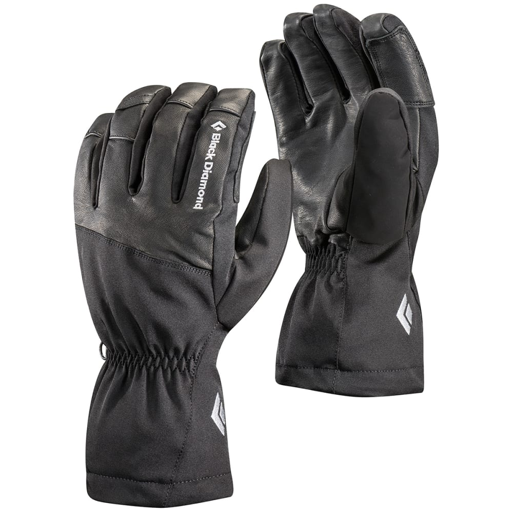 BLACK DIAMOND Renegade Gloves - BLACK