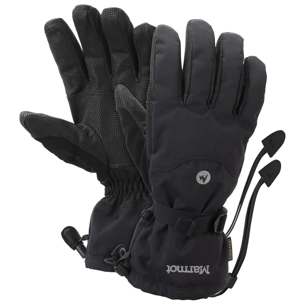 MARMOT Men's Randonnee Glove - BLACK