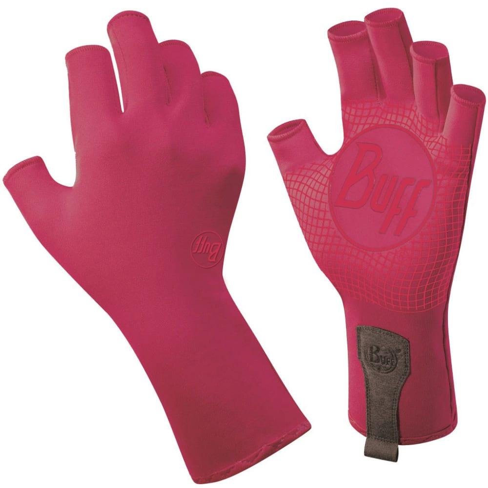 BUFF Men's Sport Series Water Gloves - FUCHSIA