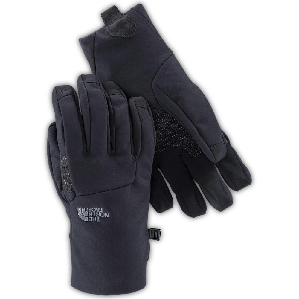 THE NORTH FACE Men's Apex Etip Fleece Gloves - JK3-TNF BLACK