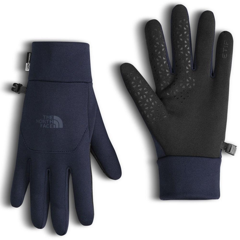 THE NORTH FACE Men's Etip Fleece Gloves - URBAN NAVY-H2G