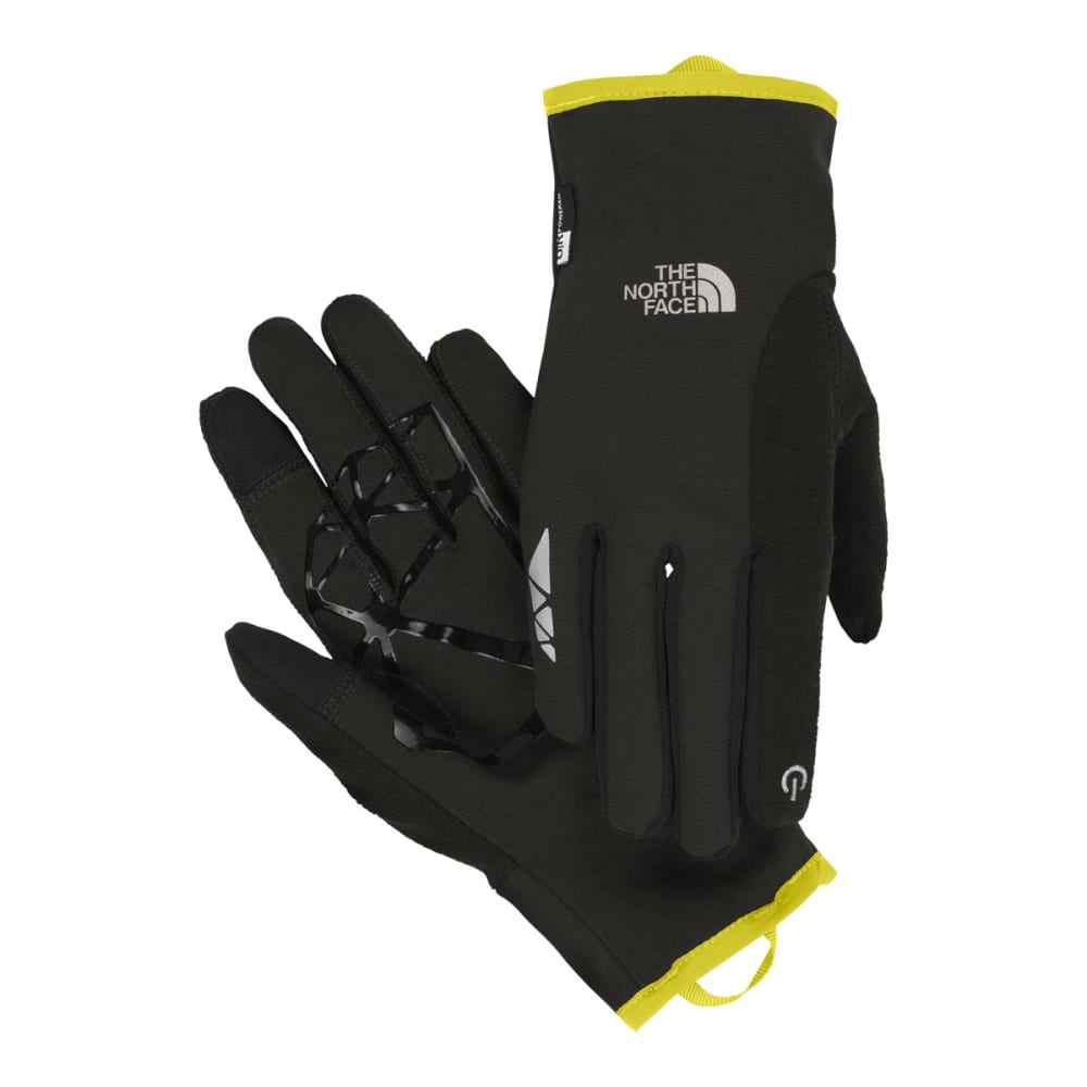 THE NORTH FACE Runners 2 Etip Gloves - BLACK