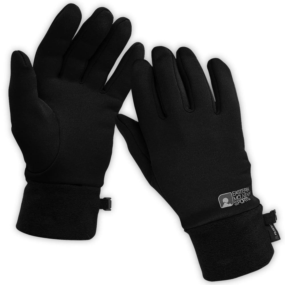 Osprey mens leather gloves - Ems Men 39 S Power Stretch Gloves Black