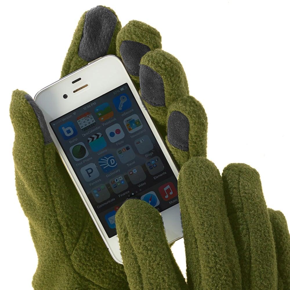 EMS Men's Hyland Fleece Gloves - BASIL