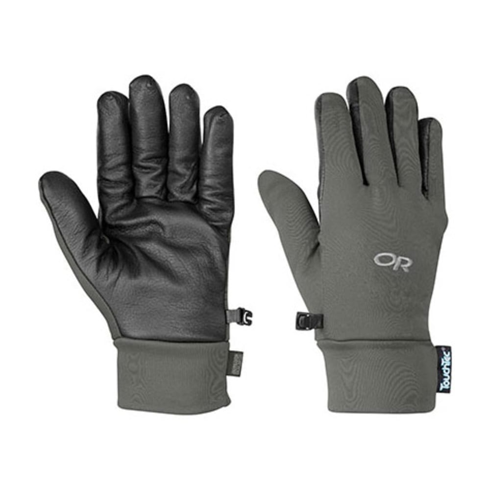 OUTDOOR RESEARCH Men's Sensor Gloves - PEWTER